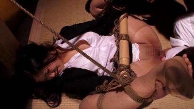 Slave Rope Slutty