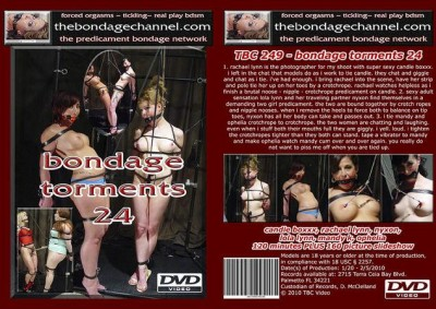 Bondage Torments Part 24 (2010)