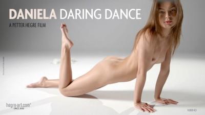 Daniela — Daring Dance