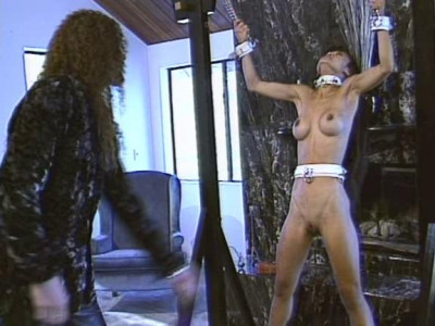 A Master & His Slave # 5