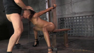 Toned Dancer
