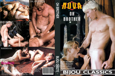 Oh Brother - Bitchin' Blonds (1983) DVDRip