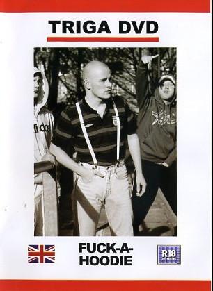 Triga Films Fuck-A-Hoodie