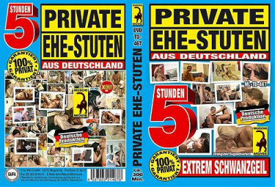 Private married mares from Germany