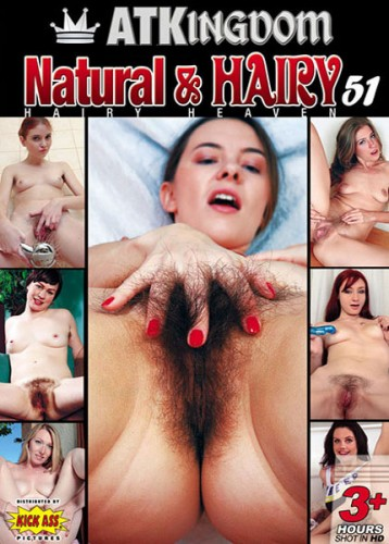 ATK Natural and Hairy 51