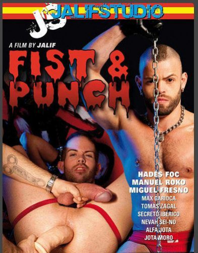 Jalif Studio – Fist And Punch