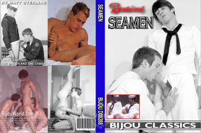 Seamen — The Gay Navy