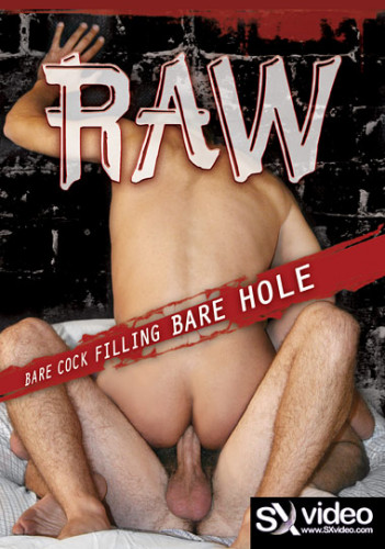 Raw Bare Cock Filling Bare Hole