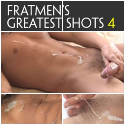 Fratmen's Greatest Shots Volume 4