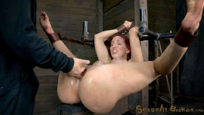 SB - Kelly Devine, Extreme Throat fucking, Massive Squirting...