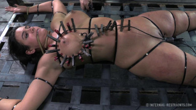 IR – Jun 7, 2013 – Beat The Brat 2 – Penny Barber, Cyd Black – HD