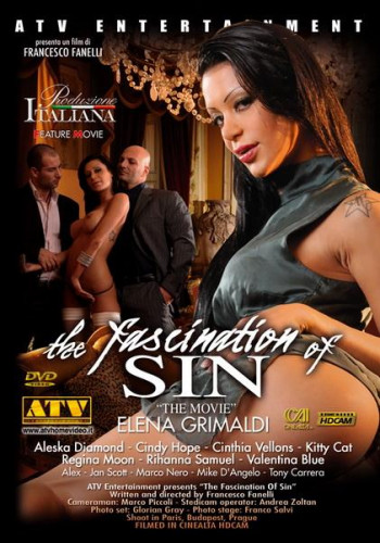 The Fascination of Sin (2011)