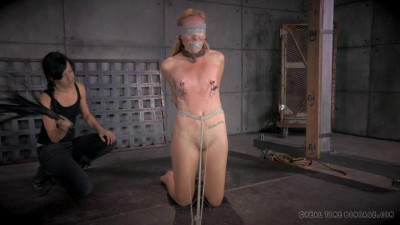 RTB – Bondage Haize, Part 1 – Emma Haize – October 11, 2014 – HD