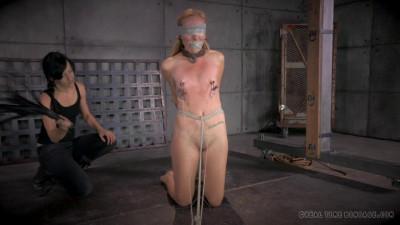 RTB - Bondage Haize Part 1 - Emma Haize - Oct 11, 2014 - HD