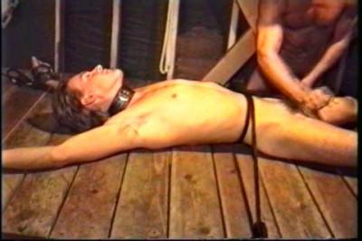 Grapik Art Productions – Bondage Hangover (1998)