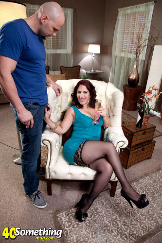 Sabrina Santos - Sabrina Speaks The Language Of Big Cock