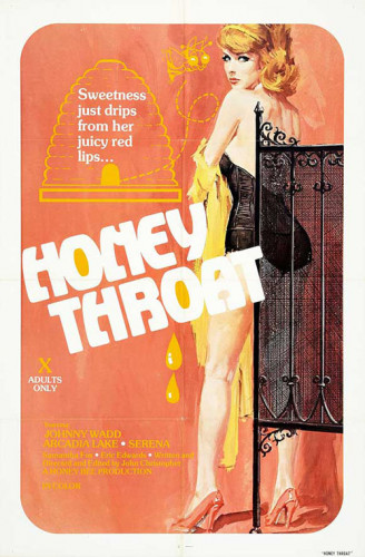 Honey Throat (1980)