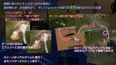 Knights Blade Online Ver.1.10