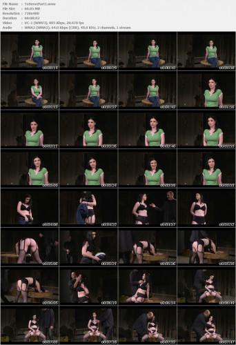 FetishNation – 2009-01-23 ToServe – Sybil Hawthorne