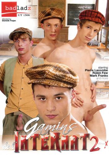 Gamins Del Internat Vol. 2 - Pierre Lacombe, Robin Few, Mark Franks