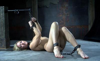 Erotic Torment