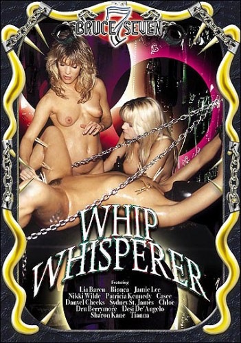 The Whip Whisperer
