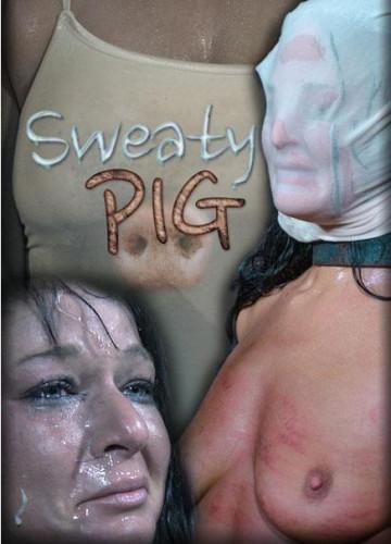 Sweaty Pig Part 1- London River