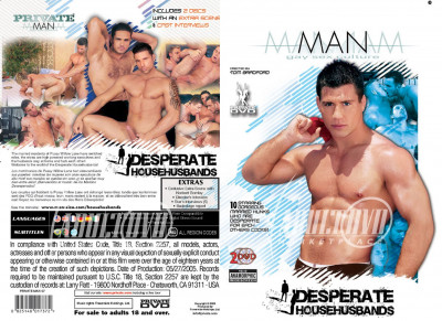 Private Man – Desperate Househusbands