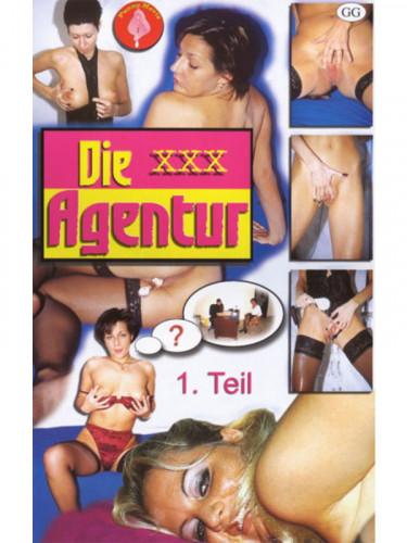 Die XXX agentur (De)