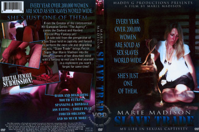Slave Trade: My Life In Sexual Captivity (2009/DVDRip)