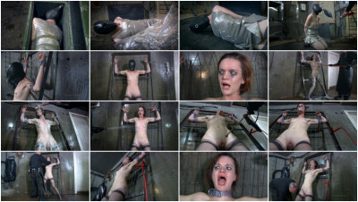 Infernal Restraints – Safe House 2 Part 1 – Hazel Hypnotic – Jan 24, 2014