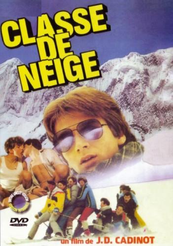 Classe de Neige - 1984