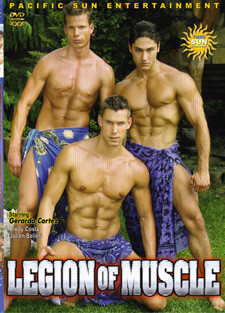 Legion of muscle #12