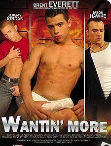 Wantin' More