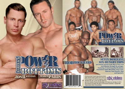 Sx Video – Bareback Power Bottoms (2008)