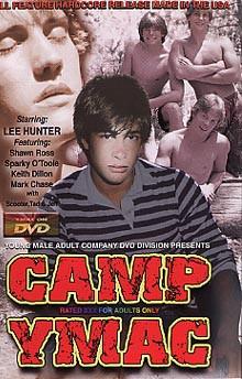 Camp YMAC 1987
