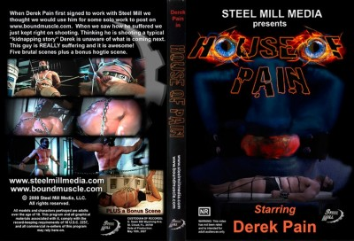 Steel Mill Media - House of Pain
