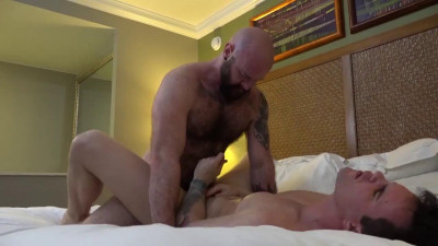 Lost In Temptation- Seeded Slut Boy