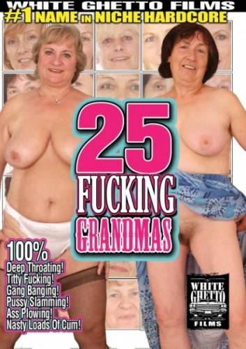25 Fucking Grandmas 2 (2014)