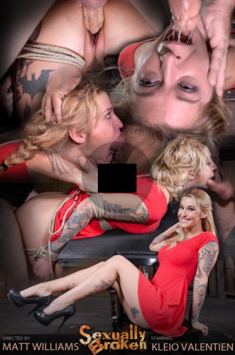 SB - Jun 12, 2015 - Kleio Valentien, Matt Williams, Maestro
