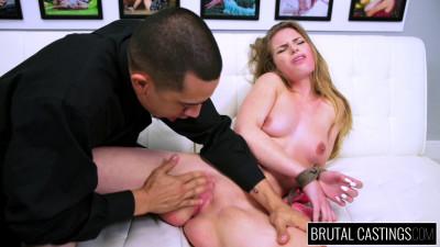 BrutalCasting 0014 – Sydney Cole