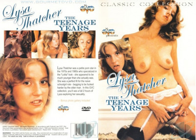 Lysa Thatcher — The Teenage Years (1970)