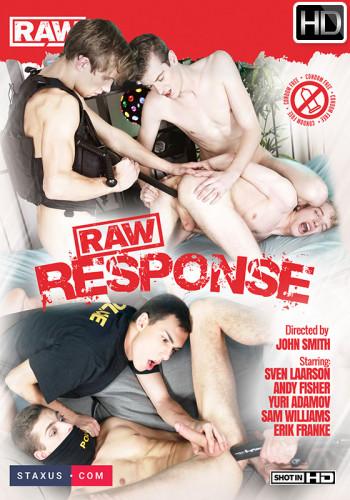 Raw Response HD - young studs, big dick, hard cock