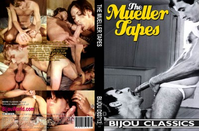 The Mueller Tapes (1975)
