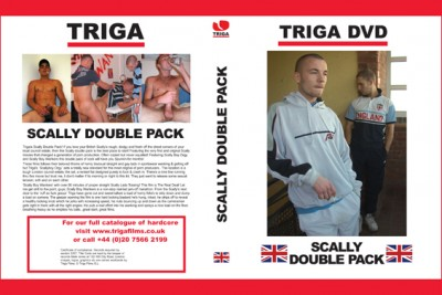 Triga - Scally Double Pack