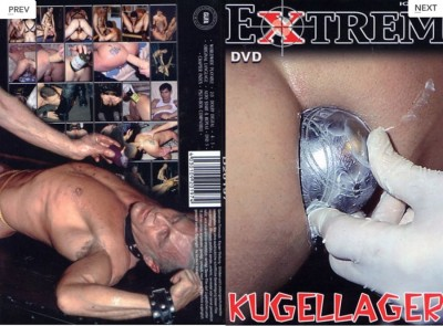 Extrem - Kugellager (none available, be.me.fi Video)