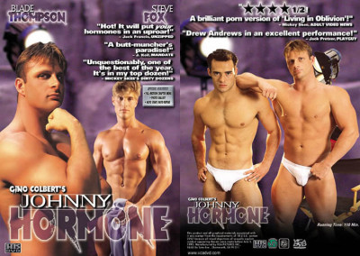 Description Johnny Hormone
