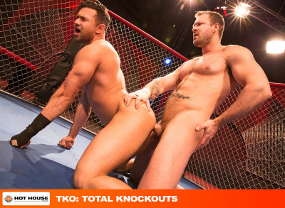 TKO Total Knockouts — Josh Conners and Austin Wolf