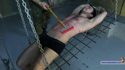 RusCapturedBoys — Rent-a-Body V — Mikhail — Final Part