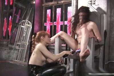 Rick Savage - Submit To Mistress Lola